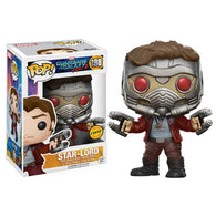 Guardians of the Galaxy: Vol. 2 - Star-Lord Chase | FUNKO POP! Vinyl