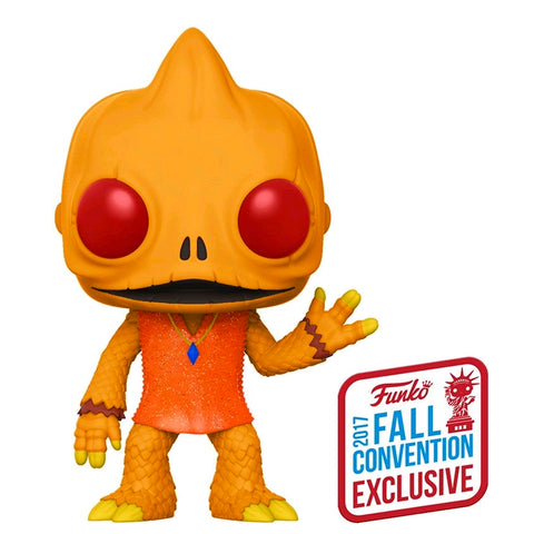 Land of the Lost - Enik NYCC 2017 US Exclusive | FUNKO POP! Vinyl