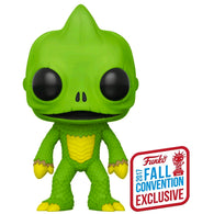 Land of the Lost - Sleestak NYCC 2017 US Exclusive | FUNKO POP! Vinyl