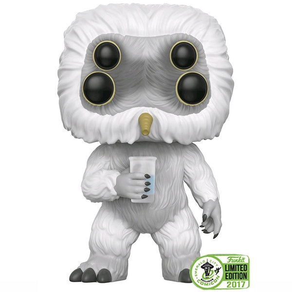 ECCC 2017 Star Wars - Muftak | US Exclusive | FUNKO POP! Vinyl