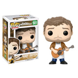 Parks and Recreation - Andy Dwyer | FUNKO POP! Vinyl