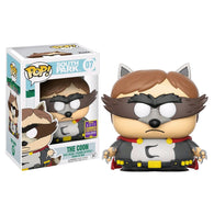 South Park - The Coon SDCC 2017 US Exclusive | FUNKO POP! Vinyl