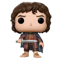 The Lord of the Rings LOTR - Frodo Baggins | FUNKO POP! Vinyl