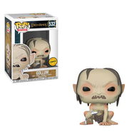 Lord of the Rings - Gollum CHASE Variant | FUNKO POP! Vinyl