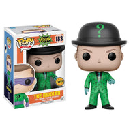 Batman (1966) - Riddler CHASE | FUNKO POP! Vinyl
