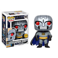 Batman: The Animated Series - Batman (robot) Chase Variant | FUNKO POP! Vinyl
