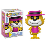 Hanna Barbera - Top Cat Chase Variant | FUNKO POP! Vinyl