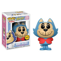 Hanna Barbera - Benny the Ball Chase Variant | FUNKO POP! Vinyl