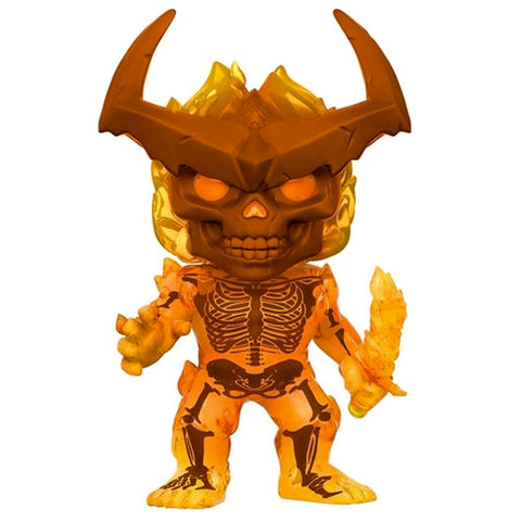 Thor 3: Ragnarok - Surtur US Exclusive [rs] | FUNKO POP! Vinyl