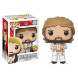 "WWE - ""Million Dollar Man"" Ted DiBiase CHASE 