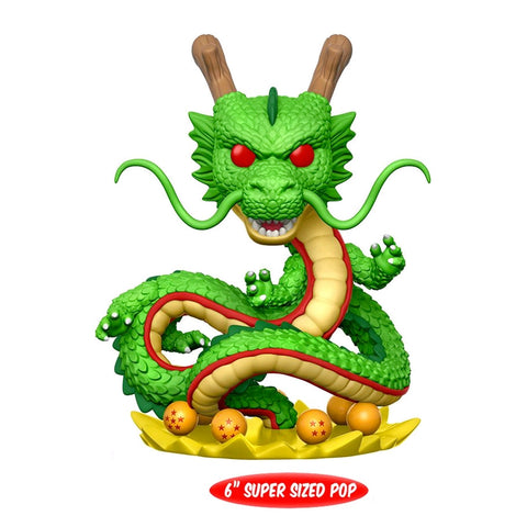 Dragon Ball Z - Shenron US Excluisve 6"