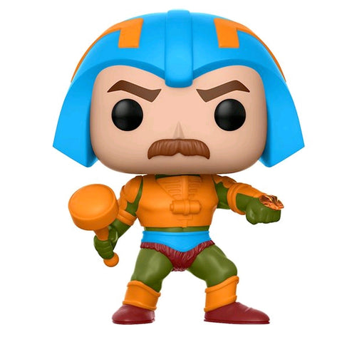 Masters of the Universe - Man At Arms Specialty Store Exclusive | FUNKO POP! Vinyl