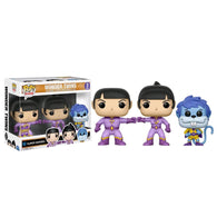 Super Friends - Wonder Twins SDCC 2017 US Exclusive | FUNKO POP! Vinyl