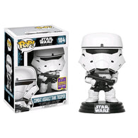 Star Wars: Rogue One - Combat Assault Tank Trooper SDCC 2017 US Exclusive | FUNKO POP! Vinyl