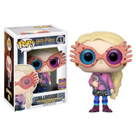 Harry Potter - Luna Lovegood (with Glasses) SDCC 2017 US Exclusive | FUNKO POP! Vinyl
