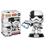 Star Wars - First Order Executioner Episode VIII The Last Jedi | FUNKO POP! Vinyl