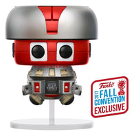 Black Hole - Vincent NYCC 2017 US Exclusive | FUNKO POP! Vinyl