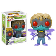 Teenage Mutant Ninja Turtles - Baxter Stockman SDCC 2017 US Exclusive | FUNKO POP! Vinyl