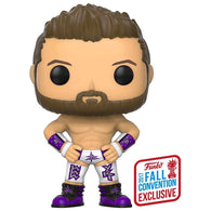 WWE - Zack Ryder NYCC 2017 US Exclusive | FUNKO POP! Vinyl