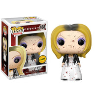 Child's Play 4 - Tiffany Chase Variant | FUNKO POP! Vinyl