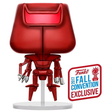 Black Hole - Maximillian NYCC 2017 US Exclusive | FUNKO POP! Vinyl