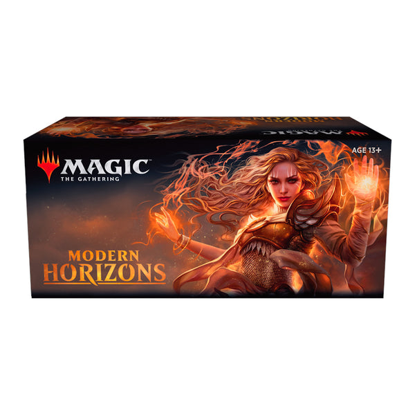 Magic The Gathering Modern Horizons Booster Display Box SEALED