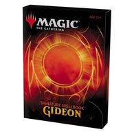 MTG Magic Signature Spellbook Gideon