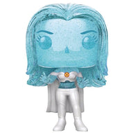 X-Men - Emma Frost Diamond US Exclusive | FUNKO POP! Vinyl