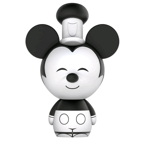 Mickey Mouse - Steamboat Willie US Exclusive | Dorbz