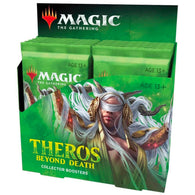 Magic The Gathering Theros Beyond Death Collector Booster Box Display
