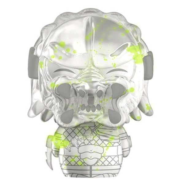 Predator - Predator Invisible Blood Splattered US Exclusive | Dorbz