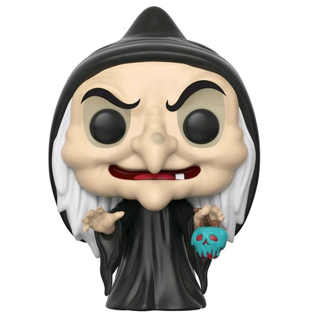 Snow White and the Seven Dwarfs - Witch | FUNKO POP! Vinyl