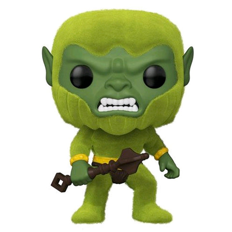 Masters of the Universe - Moss Man Flocked US Exclusive | FUNKO POP! Vinyl