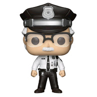 Stan Lee - Cameo Captain America 2: The Winter Soldier US Exclusive | FUNKO POP! Vinyl