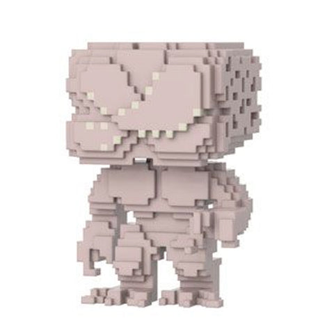 Stranger Things - Demogorgon 8-Bit US Exclusive CHASE VARIANT | FUNKO POP! Vinyl