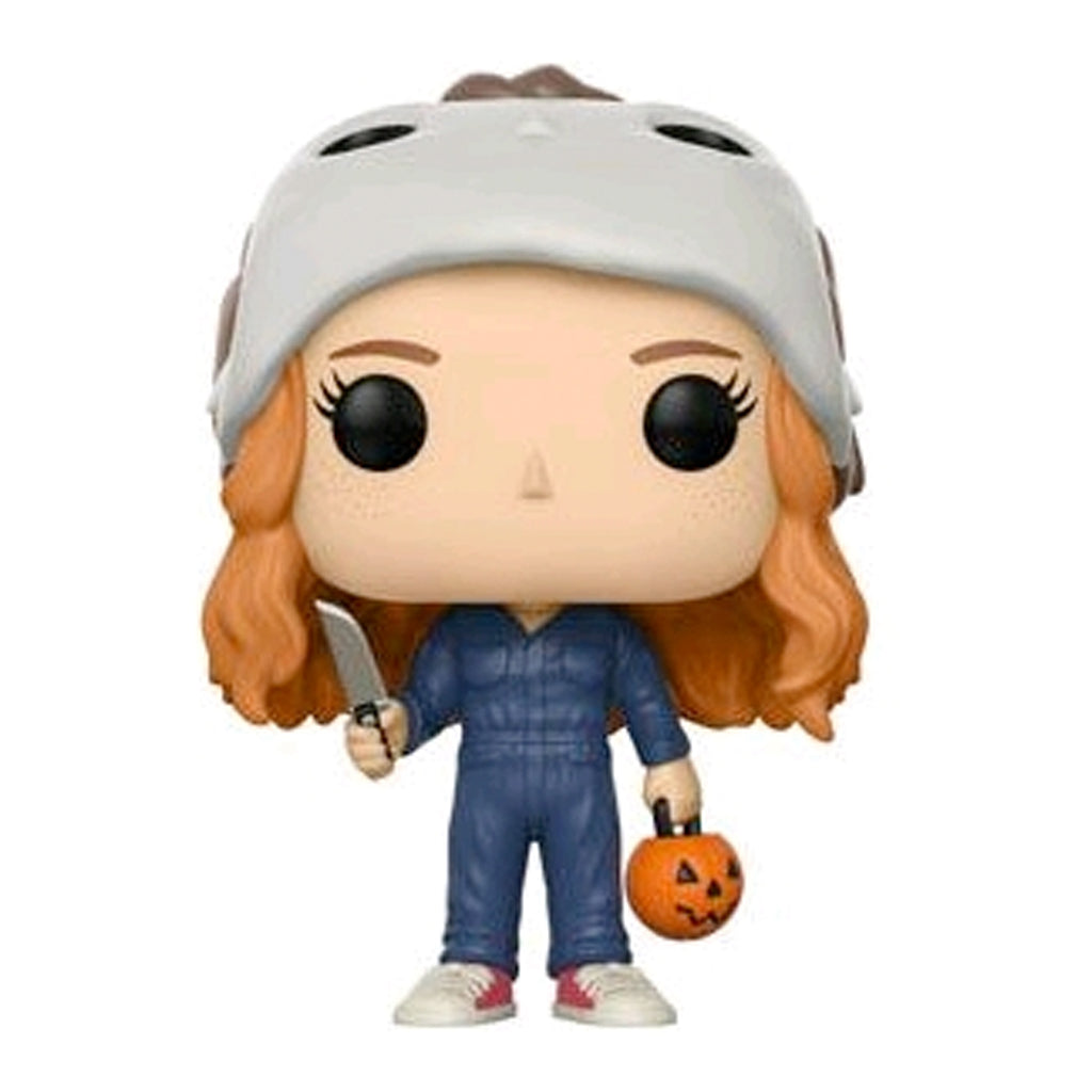 Stranger Things Max In Myers Costume Us Exclusive Pop