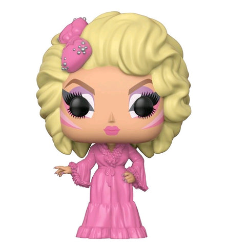 Drag Queens - Trixie Mattel US Exclusive Pop! Vinyl [RS] | FUNKO POP!