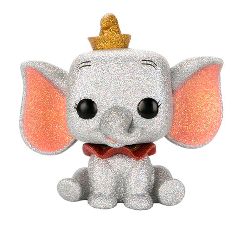 Dumbo - Dumbo Diamond Glitter US Exclusive | FUNKO POP! Vinyl