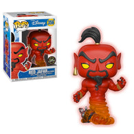 Aladdin - Red Jafar as Genie CHASE VARIANT | FUNKO POP! Vinyl