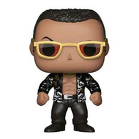WWE - The Rock CHASE Variant | FUNKO POP! Vinyl