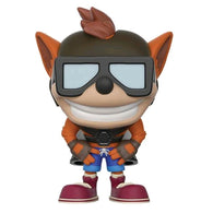 Crash Bandicoot - Crash Bandicoot with Jet Pack US Exclusive | FUNKO POP! Vinyl