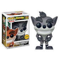 Crash Bandicoot - Crash Bandicoot CHASE VARIANT | FUNKO POP! Vinyl