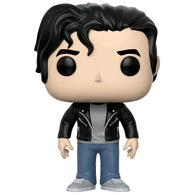 Riverdale - Jughead Jones with Serpents Jacket US Exclusive RS | FUNKO POP! Vinyl