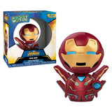 Avengers 3: Infinity War - Iron Man with Wings Dorbz