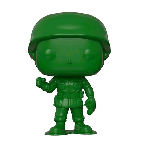 ECCC 2018 Toy Story - Army Man | US Exclusive | FUNKO POP! Vinyl