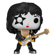 KISS - Starchild | FUNKO POP! Vinyl