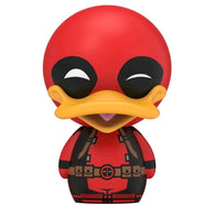 Deadpool - Deadpool the Duck ECCC 2018 US Exclusive Dorbz [RS] | FUNKO POP! Vinyl