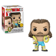 WWE - Jake the Snake CHASE VARIANT | FUNKO POP! Vinyl
