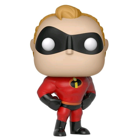 Incredibles 2 - Mr Incredible | FUNKO POP! Vinyl