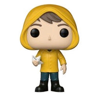 It (2017) - Georgie Denbrough | FUNKO POP! Vinyl